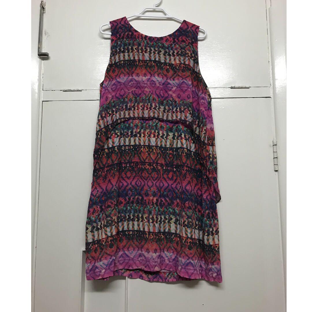Women's Kachel Dress (Designer)