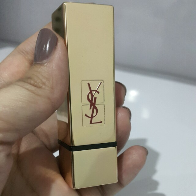 YSL Rouge Pur Couture No. 09