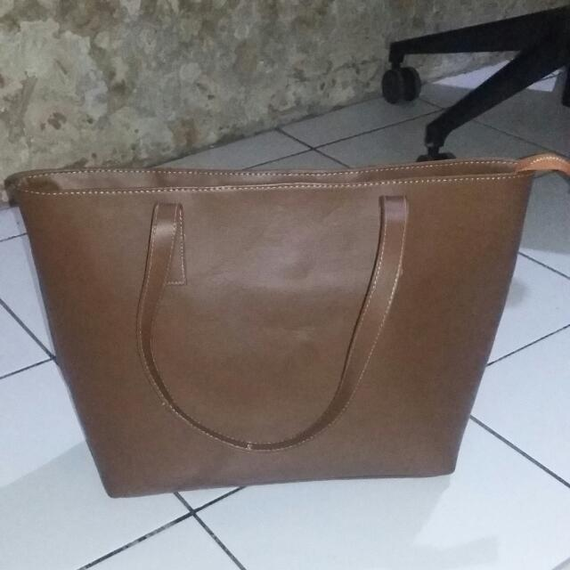 Zara Bag Look A Like