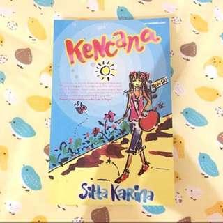 Kencana by Sitta Karina