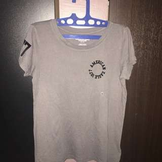 American Eagle T Shirt Size S