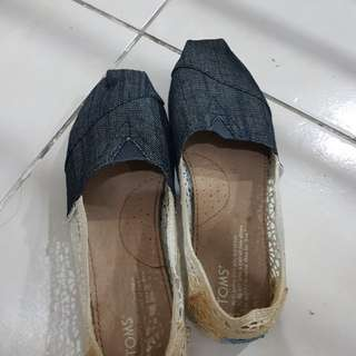 (reduced) Authentic Tom ford slips on