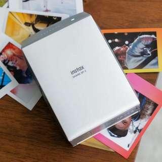 ($1/piece) Polaroid Printing Service [#14]