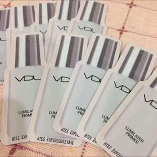 韓國VDL提亮液(10包)