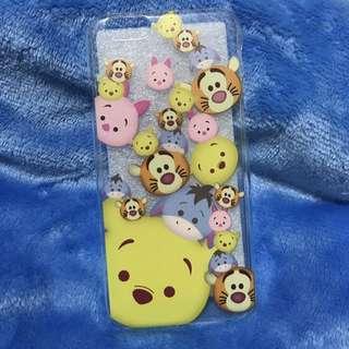 Tsum Tsum Iphone 6 Casing