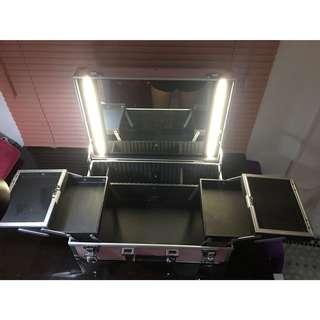PL Gladking Traincase (LED strip) *no issues