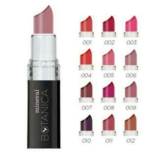 Mineral Botanica Lipstick