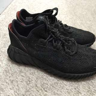 Adidas Tubular Doom Sock Us 8 Men