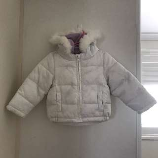 PUMPKIN PATCH 2 years coat