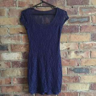 NEW! GUESS Bodycon Dress