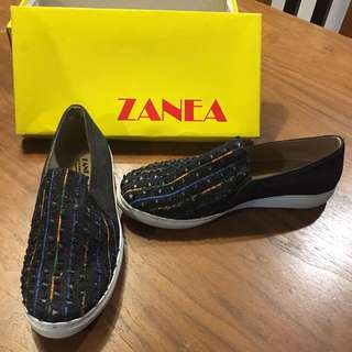 Zanea Shoes