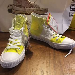 Authentic Converse All ⭐️ Star