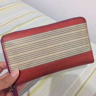 dompet fossil original for woman