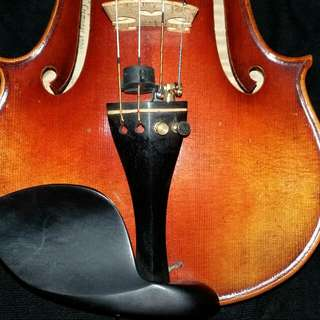 violin guarneri copy