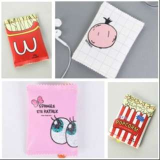 Coin/Accessories Pouch