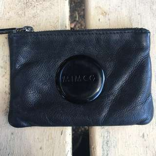 Preloved mimco purse
