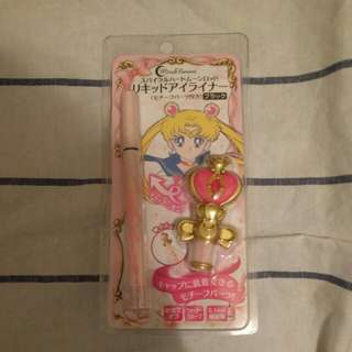 Miracle romance Sailor moon eyeliner