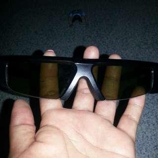 Repriced!! 200 Samsung 3D eyeglass