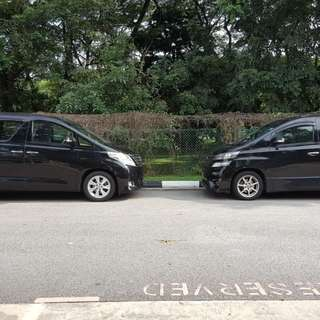 Universal Singapore limousine and transportation