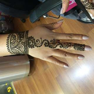 Henna Designs From $10