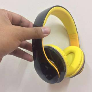Original AVF Bluetooth Speaker