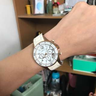 MARC JACOBS WATCH FOR LADIES ( 💯 AUTHENTIC )