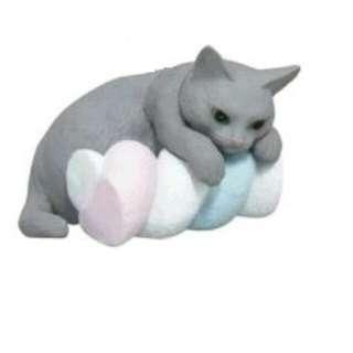 點心貓 灰貓