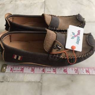 Kids Loafers boat shoes