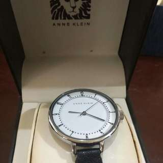 Authentic Preloved Fossil Black Watch