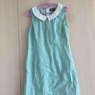 Dangerfield (Revival) dress