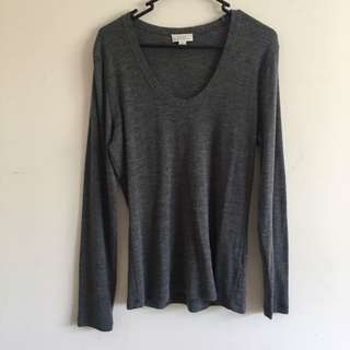 Witchery 100% Wool top