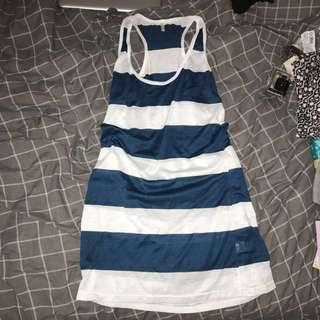 Seafolly beach dress