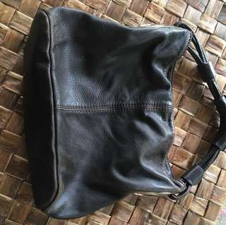 Brown Oroton Bag