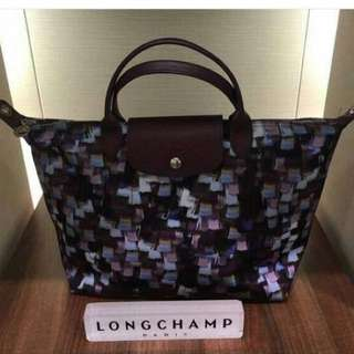 Authentic Longchamp Neo