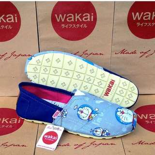 Wakai for Woman (cartoon)