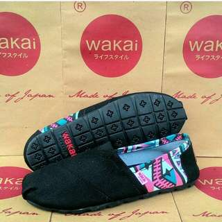 Wakai for Man (abstrak)