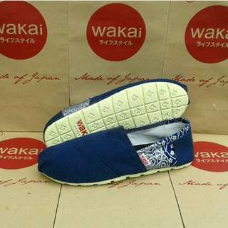 Wakai for Woman (batik)
