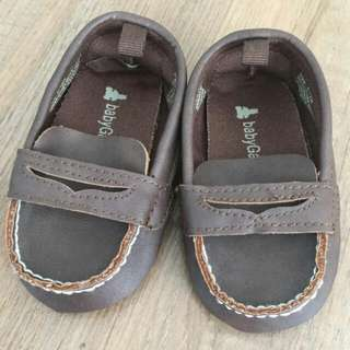 Authentic Baby Gap Shoes