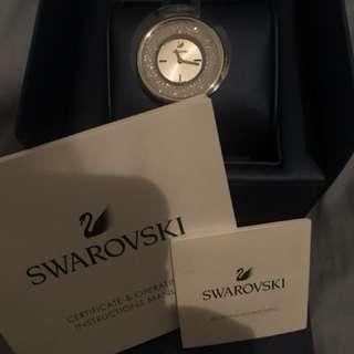 Swarovski watch - brand new