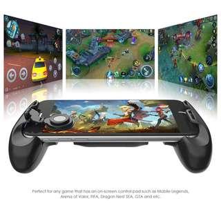 GameSir F1 Joystick Grip for Smartphone Gaming (Mobile Legends, FIFA, etc)