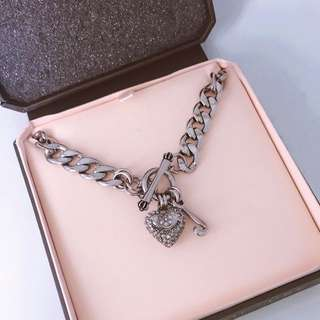 Juicy Couture Neck Chain