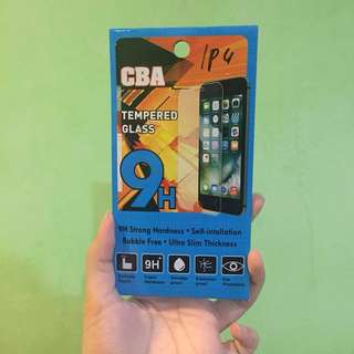 Tempered Glass iPhone 4/4s