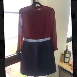 Moiselle One piece dress