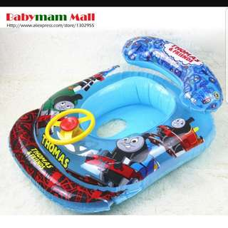 Authentic Thomas and friends swimming float