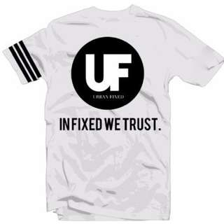 Ubanfixed T Shirt