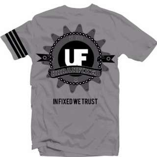 Urbanfixed T Shirt