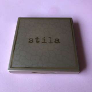 Stila Eye & Cheek Palette
