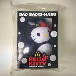 McDonald's Hello Kitty Bad Badtz-Maru Doll