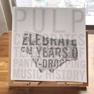 PULP: Celebrates Ten Years of Panty-Dropping Music History
