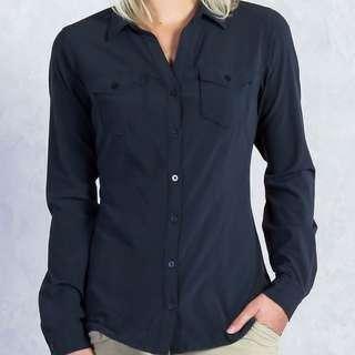 👚 Exofficio Shirt Black